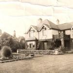 Acacia Lodge