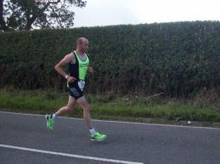 Michael Qualifies for Triathlon European Championship