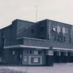 Old photo of Pilot Cinema